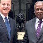 Ex Mahama Ranked among 3 top rated best presidents in world