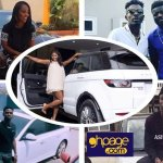 Photos: 9 Ghanaian Celebrities With The Latest Cars In 2018 – Check Out Their New Sleek Rides