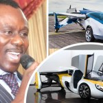 So, Sunyani Technical University Is Going To Build A Flying Car