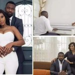 Crucial Facts About John Dumelo's Wife That Would Make You Jealous