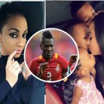 Asamoah Gyan's wife shares stunning photos of her children on Mothers' Day