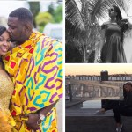 "7 photos of the beautiful lady Dumelo ""dumped"" just two weeks to his wedding"