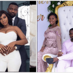 """A married John Dumelo """"Crying"""" For Restaurant Food – Can't his wife cook? (screenshots)"""