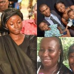6 heartbreaking photos shared by Barbara Mahama that prove her undying love for her late husband