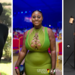 More Hot Photos Of That Sarkodie Die-Hard Fan Mimie Sarkcess Who Has Become An Internet Sensation