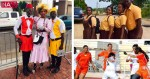 Crazy photos that will show you the other side of Nana Ama McBrown