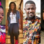 Top 7 Ghanaian celebrities who are under serious pressure to get married with rich person