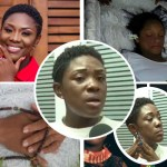 Sleeping in a Coffin was not Easy for me, Emelia Brobbey Reveals her Sad Moments