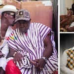 Here are the Cutest Photos of Your Favorite Ghanaian Celebrities and their Fathers