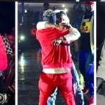 Video: Shatta Wale Reunites With Wizkid At 2018 GhMeetsNaija & Performs 'Gringo' Live For The First Time
