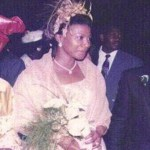 Throwback Photos Of Rebecca Akufo Addo And Her Husband Nana Akufo Addo
