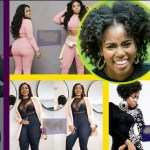 Photos: Meet Mzvee's sister, she is exceptionally beautiful
