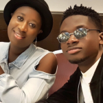 Kuami Eugene Finally Shows Off The Woman Who Made Him Who He Is Today With 'Angela'