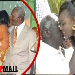 Gifty Anti Exposes Relationship Between Her And Ex President John Agyekum Kufuor