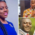Meet Top 5 of the richest journalists in Ghana
