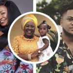 Gifty Anti Shared More Photos Of Her Adorable Daughter ~ And Social Media Can't Keep Calm