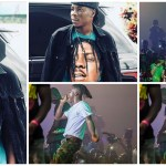 Stonebwoy proved that he's a real 'ayigbe mafia'