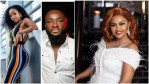 Benedicta Gafah allegedly chopping Mcbrown's hubby & even pregnant