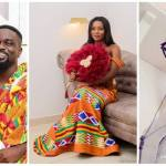 """""""You Now Have Mouth Because Sarkodie Wedded You?""""– Fan Descends On Tracy Sarkcess (screenshot)"""