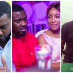 Joselyn Dumas reveals why she broke up with John Dumelo after 2 years of dating [Photos+Details]