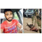 Student was Beaten to Death for his Alleged Killing 5 People with his Car (Photos)
