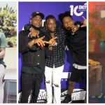Full list of 5th AFRIMA nominees for the best male artists west Africa is out.