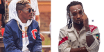 Epixode Blast Shatta Wale Says ~Shatta Wale A Copy Cat For Stealing His Idea For His Album & Wale Quickly Reacts