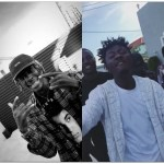 More photos as Sarkodie meets all the artists for his 'Biibi Ba' song