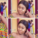 One Of My Ambitions Is To Rule Ghana As A Female President – Maame Serwaa Reveals (+Video)
