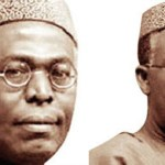 What Awolowo Said About Buhari Before He Died