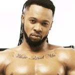 OMG: FLAVOUR Is Causing Serious TRAFFIC Online With This Photo… See Picture Before He Deletes It!!!