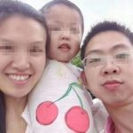 Horror As Woman Kills Herself And 2 Children After Husband Faked His Own Death (Photos)