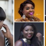 "Social Media Laughing At Maame Serwaa For Throwing ""BOMB"" On UTV"