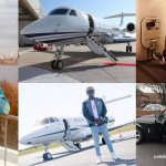 I'm now tired of commercial flights, I'll soon buy a Private Jet – Shatta Wale