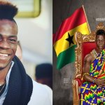 """I am proud to be a Ghanaian"" – Mario Balotelli"
