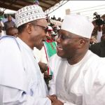 Aso Rock In Crisis Mode, As Atiku Produces Secret Video Recordings Of APC's Reckless Rigging, Allegedly