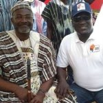 Kennedy Agyapong enskined as a chief in Lawra