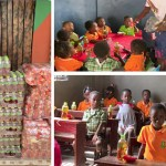 """Lilwin Celebrate """"Our Day"""" With His Pupils [Photos]"""