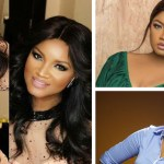 "Nollywood's Omotola Jalade-Ekeinde Thinks Nigeria Is Ready For A Female President, Says ""Women Are Doing Almost Better Than Men Now"""