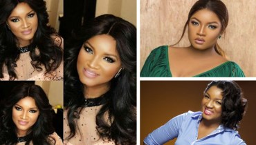 """Omotola Jalade-Ekeinde Thinks Nigeria Is Ready For A Female President, Says """"Women Are Doing Almost Better Than Men Now"""""""