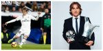 Modric wins Ballon d'Or 2018 to end Ronaldo & Messi 10-year duopoly