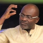 Audio: NAM 1 Is Hiding In Spain, Trying To Secretly Pay Off Some Elite Soldiers – Ken Agyapong Proves