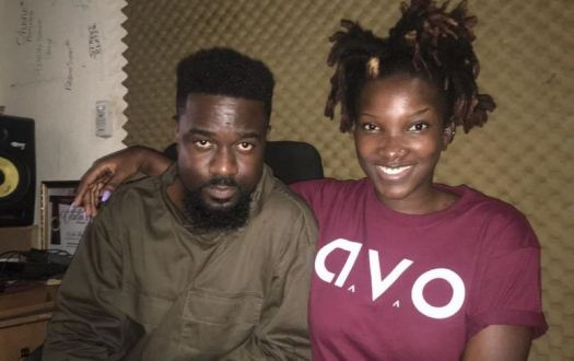 Sarkodie And Ebony Reigns