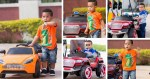 Beautiful photos and videos of Vivian Jill's son as he celebrates birthday