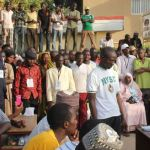 Fact check: Is it true that Nigerians can only vote with index finger?