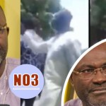 Kennedy Agyapong 'attacks' Central Region Police Commander on UEW Campus