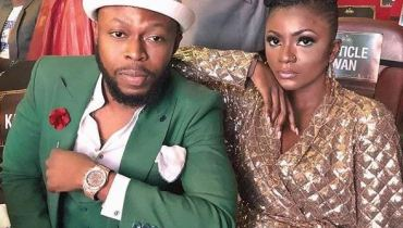 Ahuofe Patri receives an emotional Bday wish from Kalybos as she celebrates 28-Years today