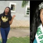 Very Sad: Former Beauty Queen Dies After Operation To Increase Her Backside Failed