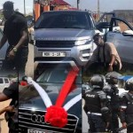 Soldiers Allegedly Storm Medikal's House To Seize His Cars