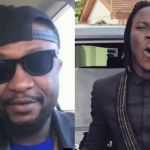 Video: Stonebwoy Hangs Out With Archipalago In USA